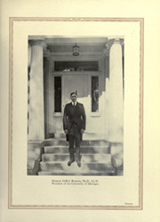 Page 25, 1922 Edition, University of Michigan - Michiganensian Yearbook (Ann Arbor, MI) online yearbook collection