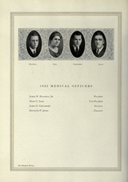 Page 126, 1923 Edition, University of Michigan - Michiganensian Yearbook (Ann Arbor, MI) online yearbook collection