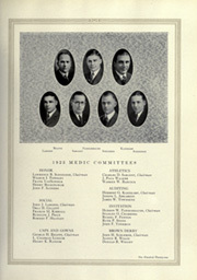Page 127, 1923 Edition, University of Michigan - Michiganensian Yearbook (Ann Arbor, MI) online yearbook collection