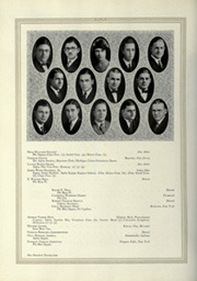 Page 130, 1923 Edition, University of Michigan - Michiganensian Yearbook (Ann Arbor, MI) online yearbook collection