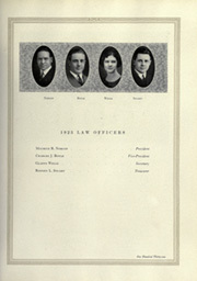 Page 137, 1923 Edition, University of Michigan - Michiganensian Yearbook (Ann Arbor, MI) online yearbook collection