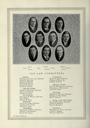 Page 138, 1923 Edition, University of Michigan - Michiganensian Yearbook (Ann Arbor, MI) online yearbook collection