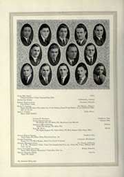 Page 140, 1923 Edition, University of Michigan - Michiganensian Yearbook (Ann Arbor, MI) online yearbook collection