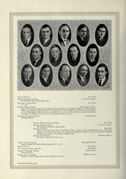 Page 144, 1923 Edition, University of Michigan - Michiganensian Yearbook (Ann Arbor, MI) online yearbook collection