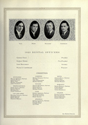 Page 147, 1923 Edition, University of Michigan - Michiganensian Yearbook (Ann Arbor, MI) online yearbook collection