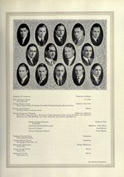 Page 149, 1923 Edition, University of Michigan - Michiganensian Yearbook (Ann Arbor, MI) online yearbook collection