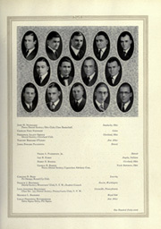 Page 153, 1923 Edition, University of Michigan - Michiganensian Yearbook (Ann Arbor, MI) online yearbook collection