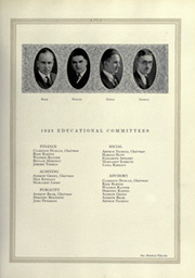 Page 161, 1923 Edition, University of Michigan - Michiganensian Yearbook (Ann Arbor, MI) online yearbook collection