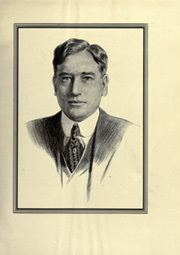 Page 11, 1926 Edition, University of Michigan - Michiganensian Yearbook (Ann Arbor, MI) online yearbook collection