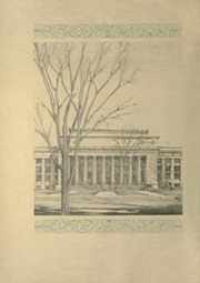 Page 14, 1926 Edition, University of Michigan - Michiganensian Yearbook (Ann Arbor, MI) online yearbook collection
