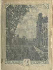 Page 15, 1928 Edition, University of Michigan - Michiganensian Yearbook (Ann Arbor, MI) online yearbook collection