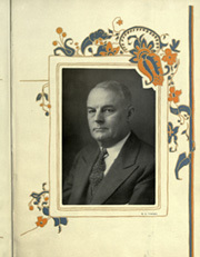 Page 11, 1929 Edition, University of Michigan - Michiganensian Yearbook (Ann Arbor, MI) online yearbook collection