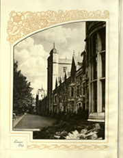 Page 16, 1929 Edition, University of Michigan - Michiganensian Yearbook (Ann Arbor, MI) online yearbook collection