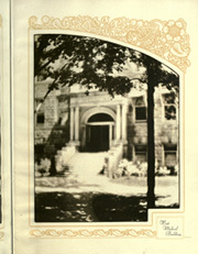 Page 17, 1929 Edition, University of Michigan - Michiganensian Yearbook (Ann Arbor, MI) online yearbook collection
