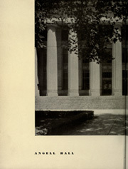 Page 14, 1935 Edition, University of Michigan - Michiganensian Yearbook (Ann Arbor, MI) online yearbook collection