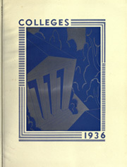 Page 15, 1936 Edition, University of Michigan - Michiganensian Yearbook (Ann Arbor, MI) online yearbook collection