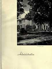 Page 17, 1936 Edition, University of Michigan - Michiganensian Yearbook (Ann Arbor, MI) online yearbook collection