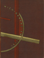 Page 1, 1937 Edition, University of Michigan - Michiganensian Yearbook (Ann Arbor, MI) online yearbook collection
