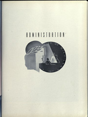 Page 15, 1940 Edition, University of Michigan - Michiganensian Yearbook (Ann Arbor, MI) online yearbook collection