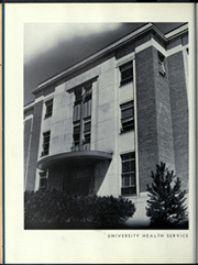 Page 16, 1940 Edition, University of Michigan - Michiganensian Yearbook (Ann Arbor, MI) online yearbook collection