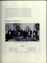 Page 17, 1940 Edition, University of Michigan - Michiganensian Yearbook (Ann Arbor, MI) online yearbook collection