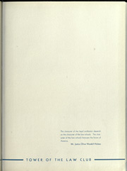 Page 9, 1940 Edition, University of Michigan - Michiganensian Yearbook (Ann Arbor, MI) online yearbook collection