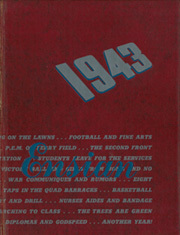 University of Michigan - Michiganensian Yearbook (Ann Arbor, MI) online yearbook collection, 1943 Edition, Page 1