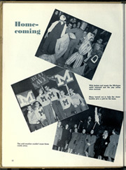 Page 16, 1946 Edition, University of Michigan - Michiganensian Yearbook (Ann Arbor, MI) online yearbook collection