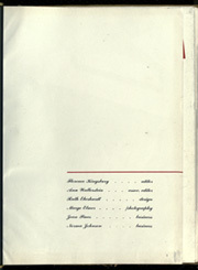 Page 5, 1946 Edition, University of Michigan - Michiganensian Yearbook (Ann Arbor, MI) online yearbook collection