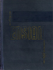 University of Michigan - Michiganensian Yearbook (Ann Arbor, MI) online yearbook collection, 1951 Edition, Page 1