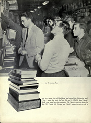 Page 10, 1951 Edition, University of Michigan - Michiganensian Yearbook (Ann Arbor, MI) online yearbook collection