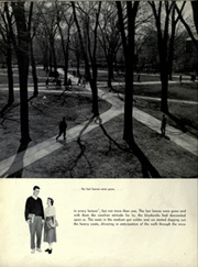 Page 12, 1951 Edition, University of Michigan - Michiganensian Yearbook (Ann Arbor, MI) online yearbook collection