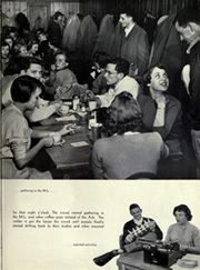 Page 13, 1951 Edition, University of Michigan - Michiganensian Yearbook (Ann Arbor, MI) online yearbook collection