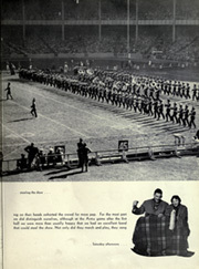 Page 17, 1951 Edition, University of Michigan - Michiganensian Yearbook (Ann Arbor, MI) online yearbook collection