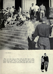 Page 7, 1951 Edition, University of Michigan - Michiganensian Yearbook (Ann Arbor, MI) online yearbook collection