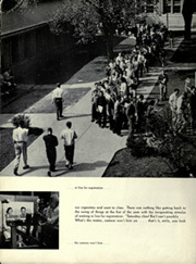 Page 8, 1951 Edition, University of Michigan - Michiganensian Yearbook (Ann Arbor, MI) online yearbook collection