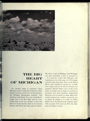 Page 11, 1952 Edition, University of Michigan - Michiganensian Yearbook (Ann Arbor, MI) online yearbook collection