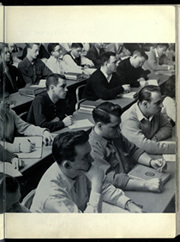 Page 13, 1952 Edition, University of Michigan - Michiganensian Yearbook (Ann Arbor, MI) online yearbook collection