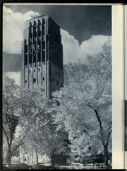 Page 16, 1952 Edition, University of Michigan - Michiganensian Yearbook (Ann Arbor, MI) online yearbook collection