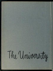 Page 2, 1952 Edition, University of Michigan - Michiganensian Yearbook (Ann Arbor, MI) online yearbook collection