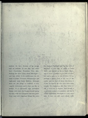 Page 7, 1952 Edition, University of Michigan - Michiganensian Yearbook (Ann Arbor, MI) online yearbook collection