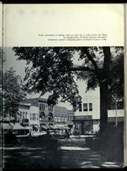 Page 9, 1952 Edition, University of Michigan - Michiganensian Yearbook (Ann Arbor, MI) online yearbook collection