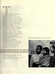 Page 15, 1957 Edition, University of Michigan - Michiganensian Yearbook (Ann Arbor, MI) online yearbook collection