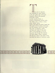 Page 9, 1957 Edition, University of Michigan - Michiganensian Yearbook (Ann Arbor, MI) online yearbook collection