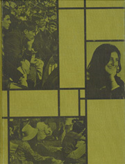 Page 1, 1968 Edition, University of Michigan - Michiganensian Yearbook (Ann Arbor, MI) online yearbook collection