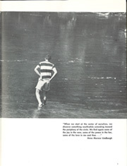 Page 7, 1968 Edition, University of Michigan - Michiganensian Yearbook (Ann Arbor, MI) online yearbook collection