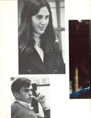 Page 8, 1968 Edition, University of Michigan - Michiganensian Yearbook (Ann Arbor, MI) online yearbook collection