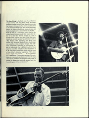 Page 13, 1970 Edition, University of Michigan - Michiganensian Yearbook (Ann Arbor, MI) online yearbook collection