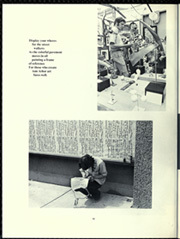 Page 14, 1970 Edition, University of Michigan - Michiganensian Yearbook (Ann Arbor, MI) online yearbook collection
