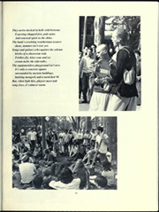 Page 17, 1970 Edition, University of Michigan - Michiganensian Yearbook (Ann Arbor, MI) online yearbook collection